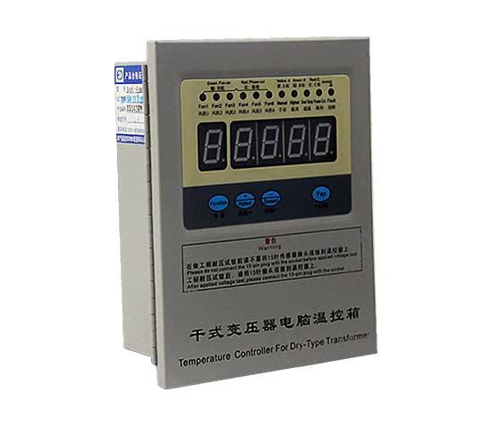ld-b10-10efp干变温控仪接线图
