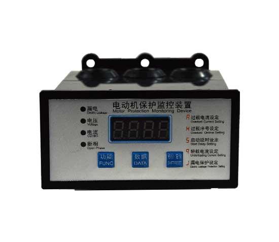 相关产品搜索:电动机保护器接线图