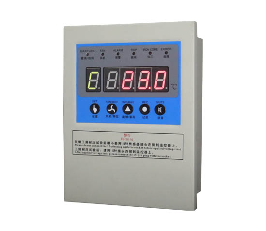LD-B10干式变压器温控器
